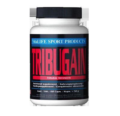 Tribugain
