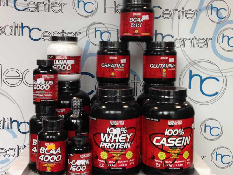 Coretech Nutrition