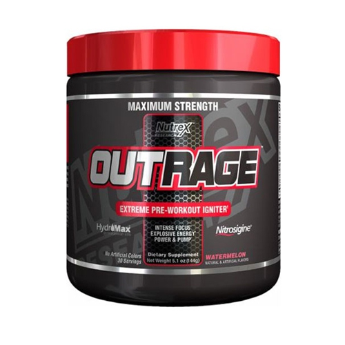 Out Rage