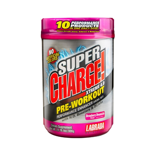 Super Charge-X