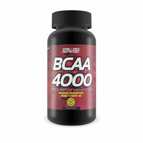 BCAA 4000