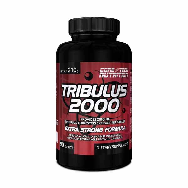 Tribulus 2000