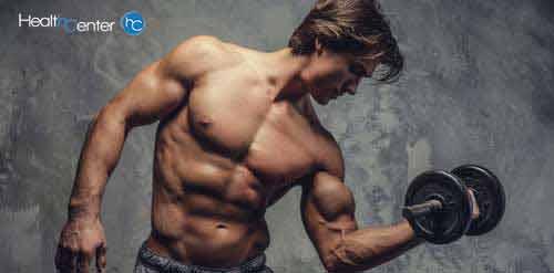 Augmentation de la masse musculaire