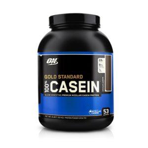 Casein Gold Standard