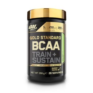 Gold Standrad BCAA