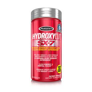 Hydroxycut SX 7