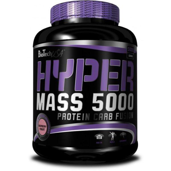 Hypermass 5000
