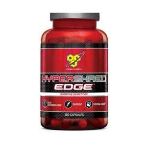 Hypershred edge