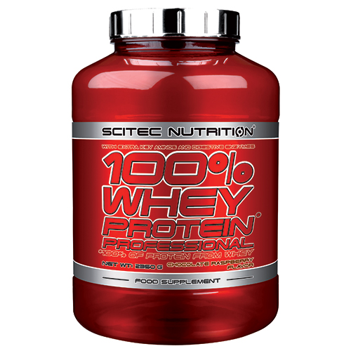 Whey Scitec Nutrition