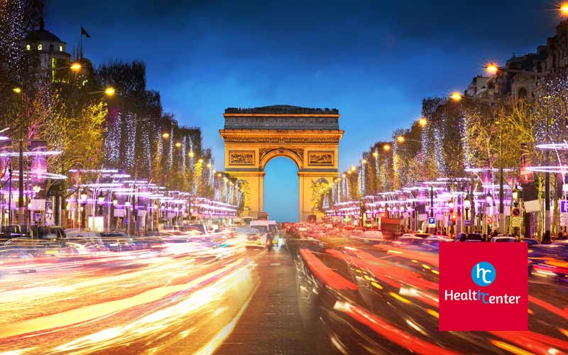 Champs Elysées Protéines