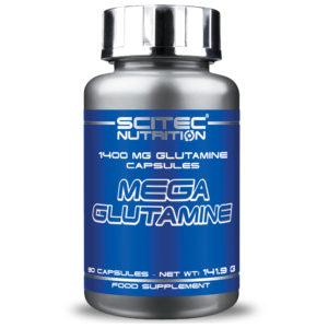 Meta Glutamine