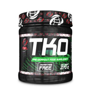 TKO All Sports Labs