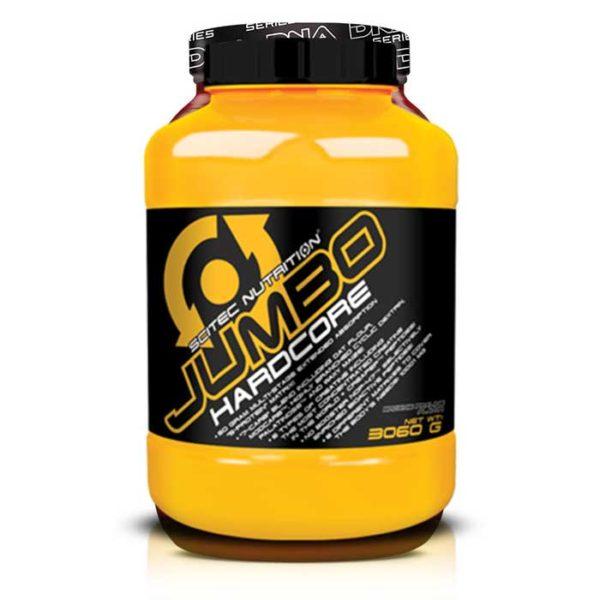 Scitec Nutrition - Jumbo Hardcore Jumbo Hardcore