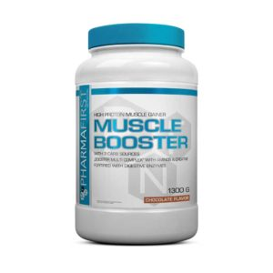 muscle-booster