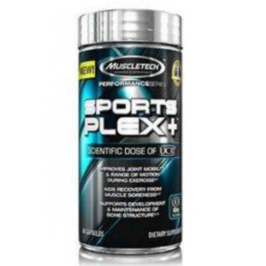 Sports Plex Plus