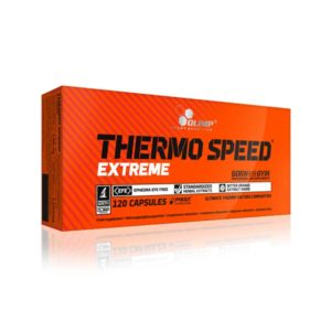 THERMO SPEED E