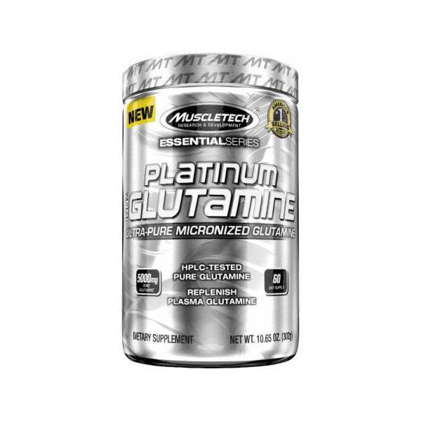 Platinium Glutamine