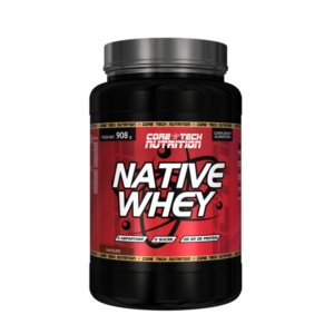 native whey protéine