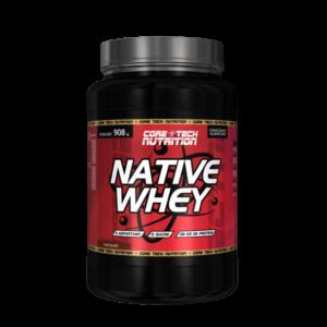 native whey protéine