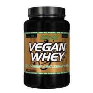 vegan whey protéine
